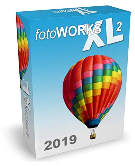 FotoWorks XL 2019 v19.0.3 Crack With Serial Key Free Download