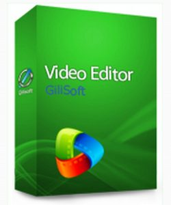 GiliSoft Video Editor 11.3.0 Crack With Serial Key Free Download