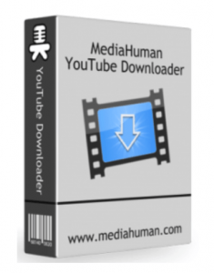 MediaHuman YouTube Downloader 3.9.9.16 Crack Free Download